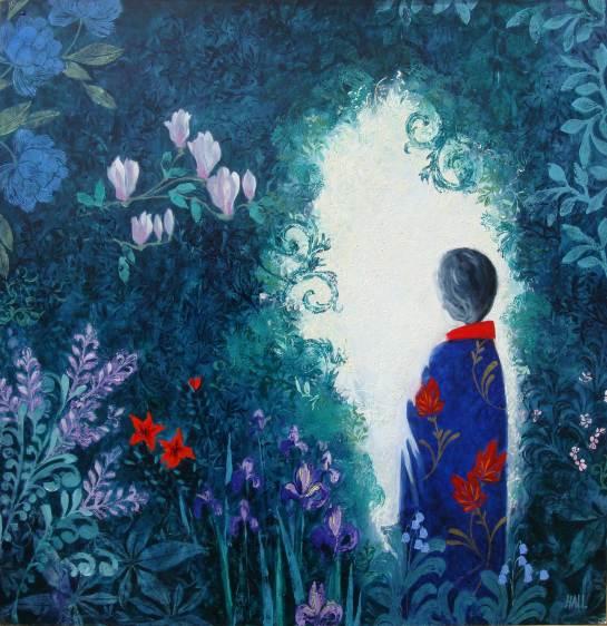 Quiet-Garden